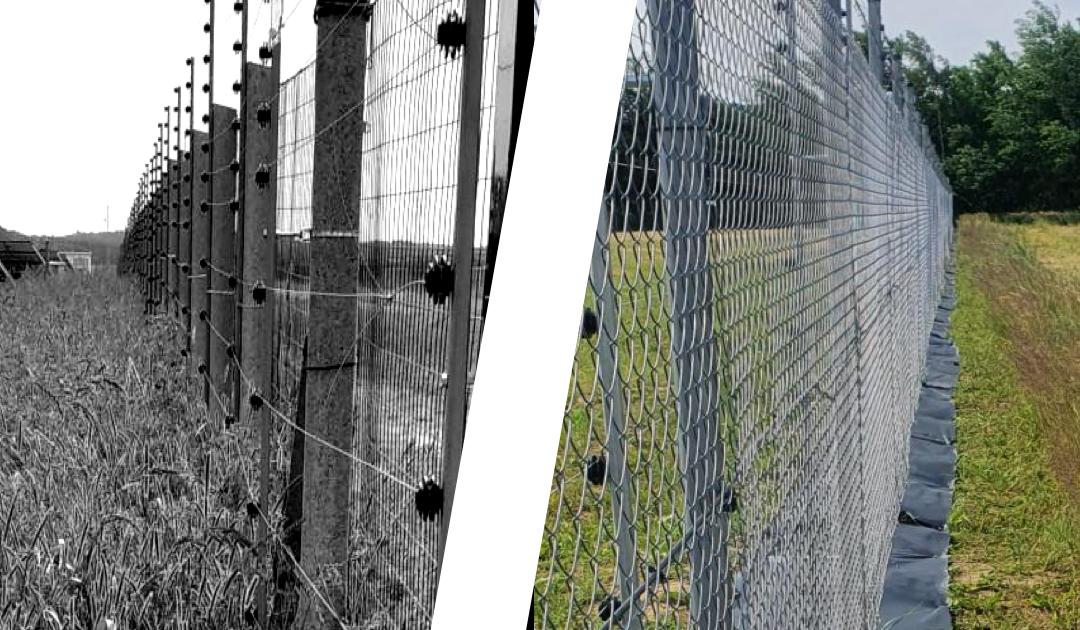 7 végzetes hiba, amit elektromos kerítés telepítésekor kerülnünk kell
